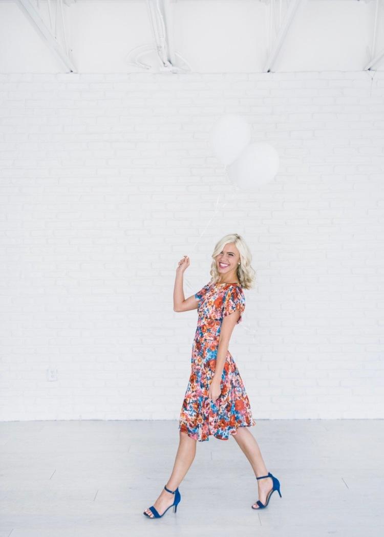 Melissa Hendershot - Balloon