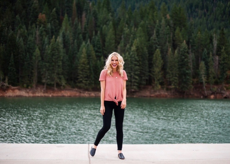 Melissa Hendershot - Lake