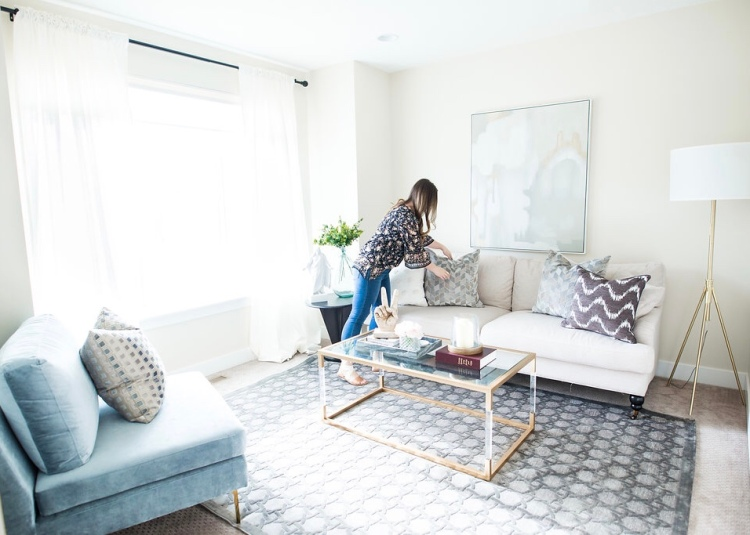 Lauren Boyack - Design on a Budget