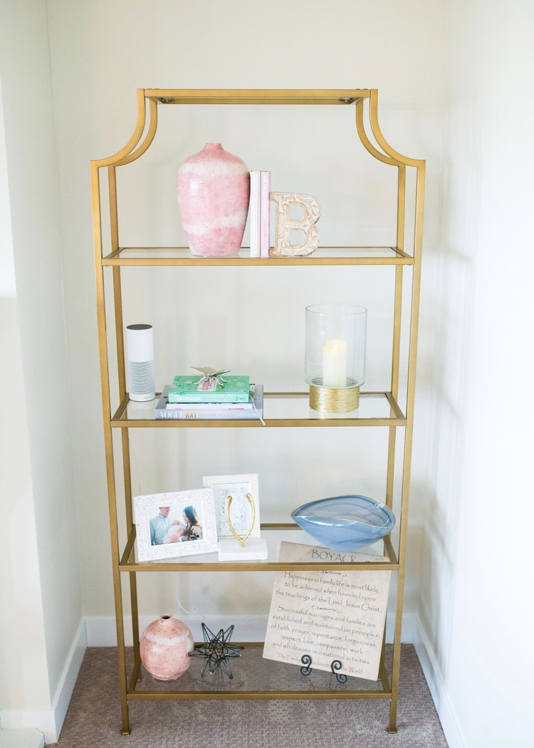 Lauren Boyack - Shelves