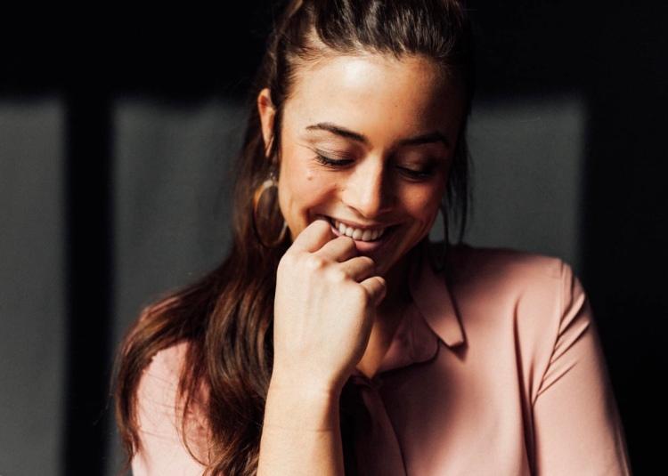 Sarah Yandow - Portrait